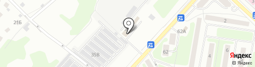 Альфа проф на карте Одинцово