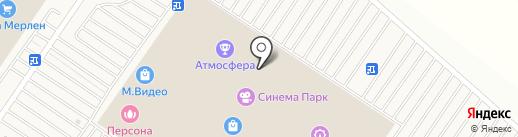 RiForma на карте Ржавок