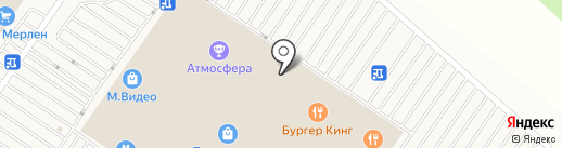 Home collection на карте Ржавок