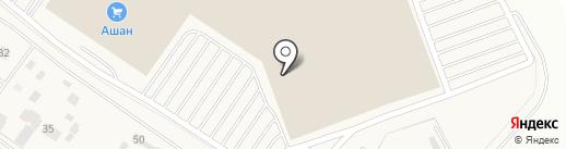 Massimo Dutti на карте Ржавок