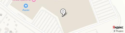 Oysho на карте Ржавок