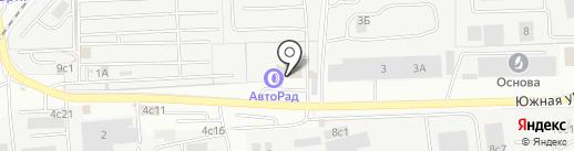 QIWI на карте Одинцово