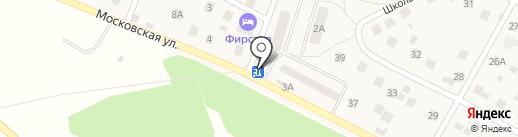 Универсальный магазин на карте Химок