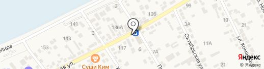 Hairstudio Алены Морозовой на карте Анапы