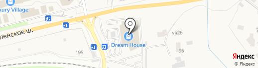 Dream Beauty and SPA на карте Барвихи