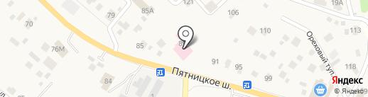 Гипоксия Медикал Академия на карте Юрлово