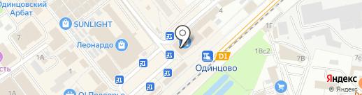 OZON.ru на карте Одинцово