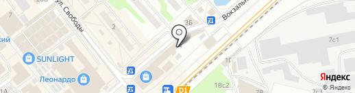 Косметолог & Я на карте Одинцово