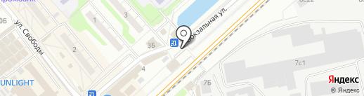 Плов на карте Одинцово