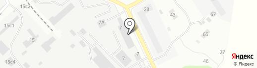 Авто Агент на карте Одинцово