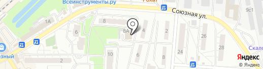 Ars Flowers на карте Одинцово