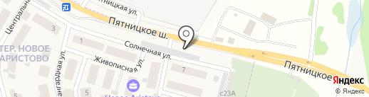 DARI на карте Юрлово