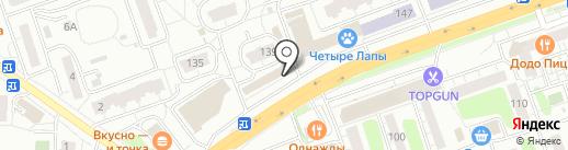 Связной на карте Одинцово