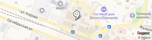 Мастерская по ремонту часов на карте Химок