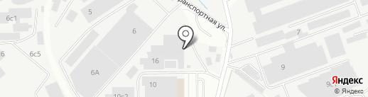 Сократ на карте Одинцово