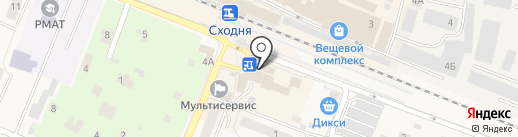 OZON.ru на карте Химок