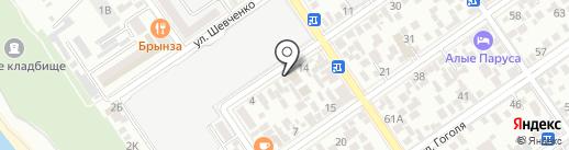 Latte in на карте Анапы
