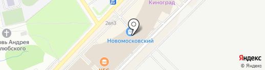 Best Buy на карте Московского