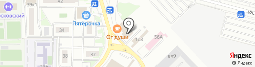 007 на карте Московского
