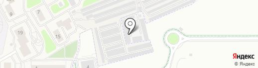 IP-G.Service на карте Новоивановского