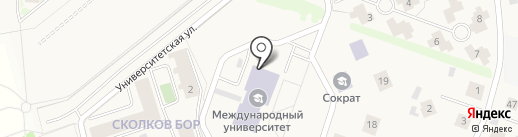 Линкей-Лайт на карте Заречья