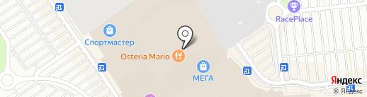 The Local Chefs на карте Химок