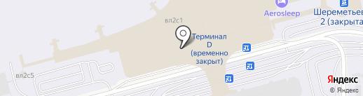 Евросеть на карте Химок