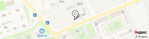 Stroytrotuarka на карте Щапово