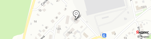 ВетСтрой на карте Чехова