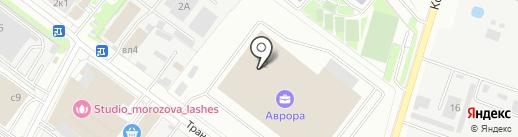 Бест Техсервис на карте Химок