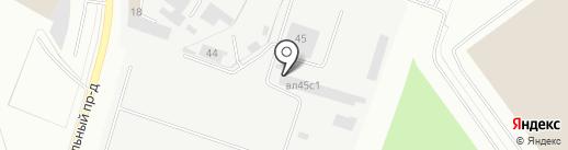 HotLine на карте Химок