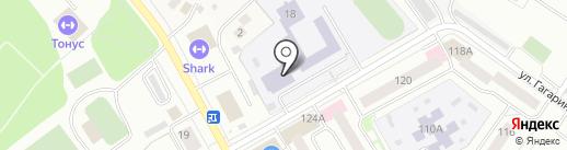 Профи на карте Чехова