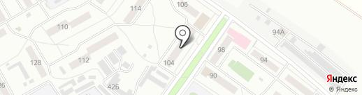 Магнум на карте Чехова