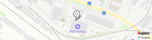 СпецТехРешения на карте Химок