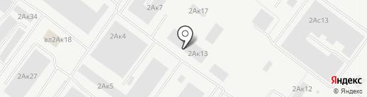 ОТДЕЛ СТРОЙ ДОМ на карте Химок