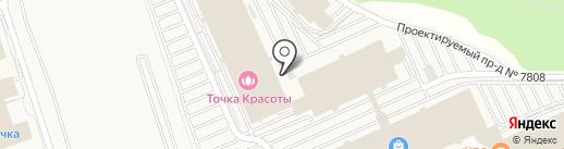 Msk-expo на карте Румянцево