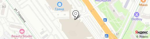 Archi-Form на карте Химок