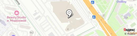 Porta Prima на карте Химок