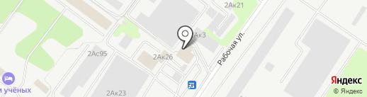 МОБИЛКРАН на карте Химок