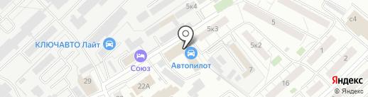 ДесоMet group на карте Химок