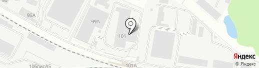 StePan на карте Лобни