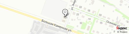 Родные просторы на карте Чехова