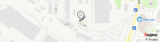 EIBENSTOCK–ЦЕНТР на карте Химок