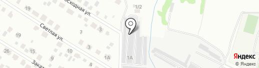 Автосервис на карте Чехова