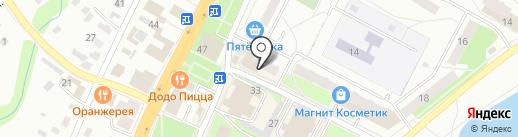 Аполлон на карте Чехова