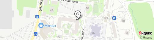 Coffe-mashina.ru на карте Химок