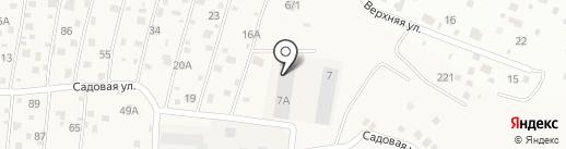 Роял Джойнер на карте Манушкино