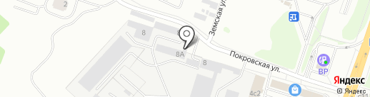 Medcom Clinic на карте Чехова