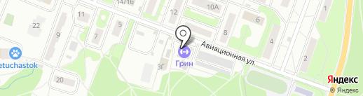 NextToy на карте Лобни
