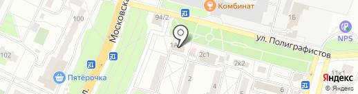 Минимум на карте Чехова